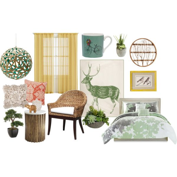 Ivy's Room Set