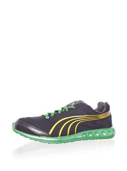 906de50b4d66 Puma Bolt Faas 400 Jam Running Shoe Puma Mens