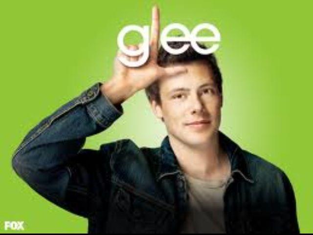Newest Guilty Pleasure...Glee!