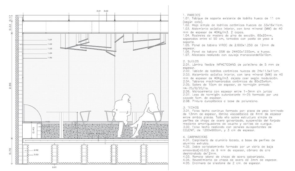 EPIGRAM: RS001 | Espacio CaLluis. Arte y gastronomía | Valencia