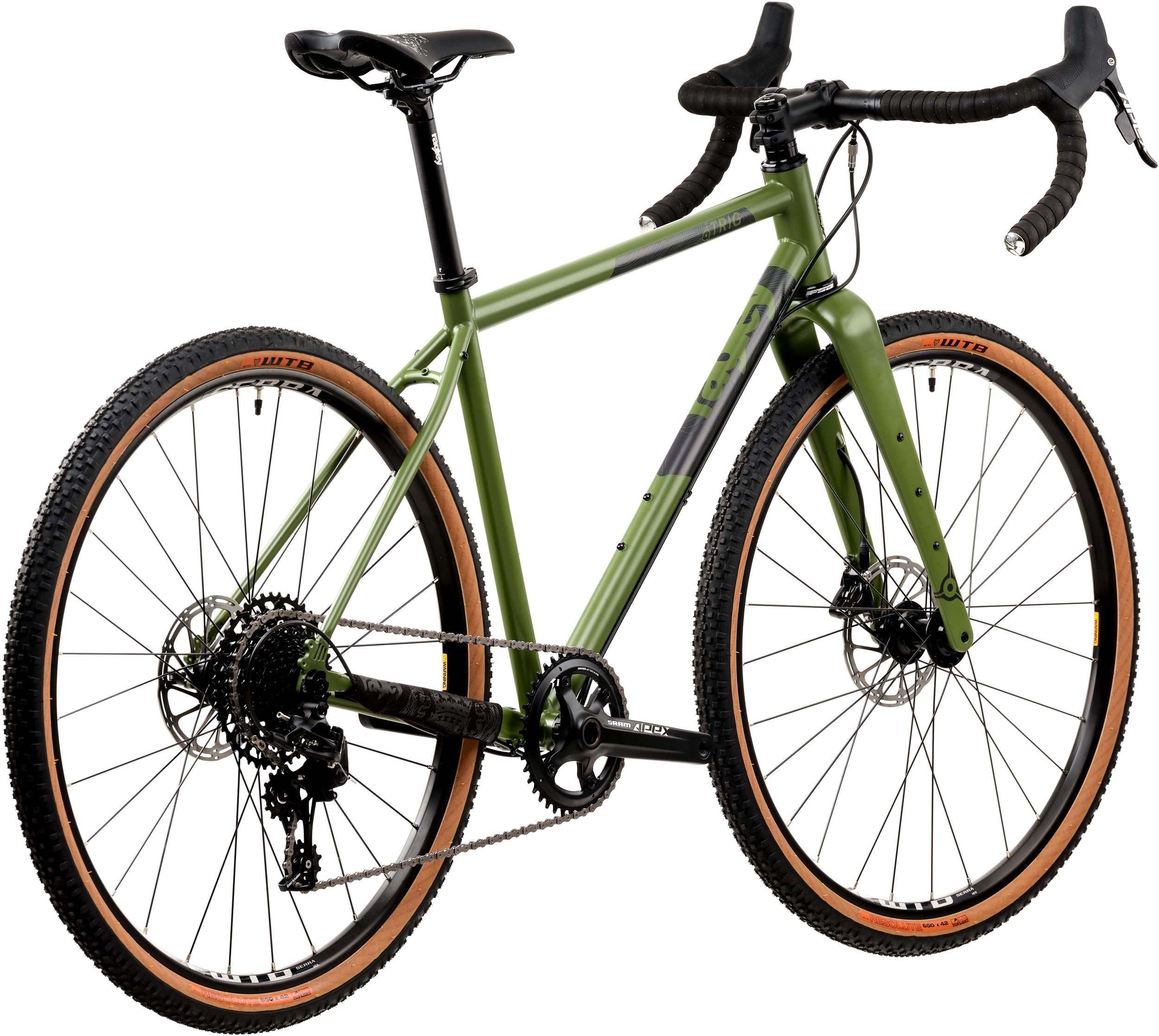 Trig Adventure Complete Bike 2020 Ragley Bikes Bike Trail