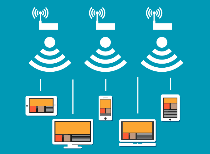 What Is Wifi Everything You Need To Know About Wifi Wifi Mesh Best Wifi Mesh Networking