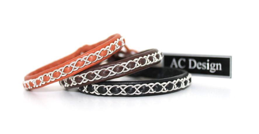 Sami Anklet *EIR – Sami Jewelry – Shop Sami bracelets online | Made in Sweden | AC Design www.acdesign.se