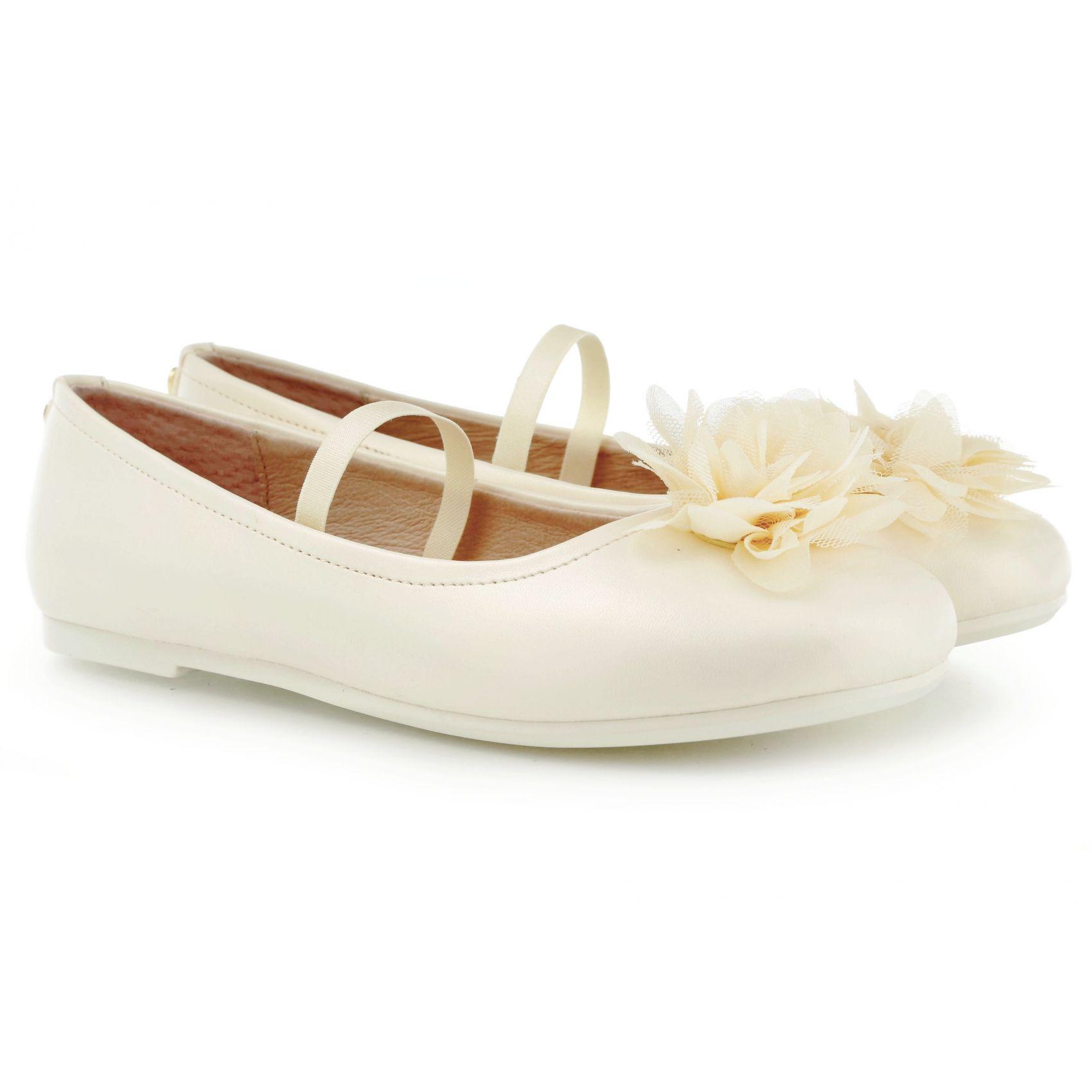 Perlowe Balerinki Mayoral Nacar 45 615 45 615 Shoes Flats Fashion