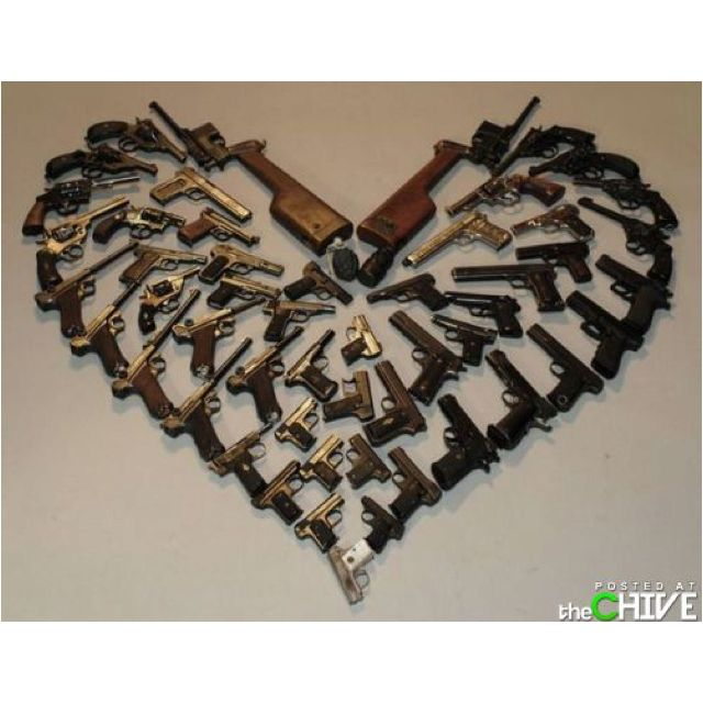 Pistol-Love...