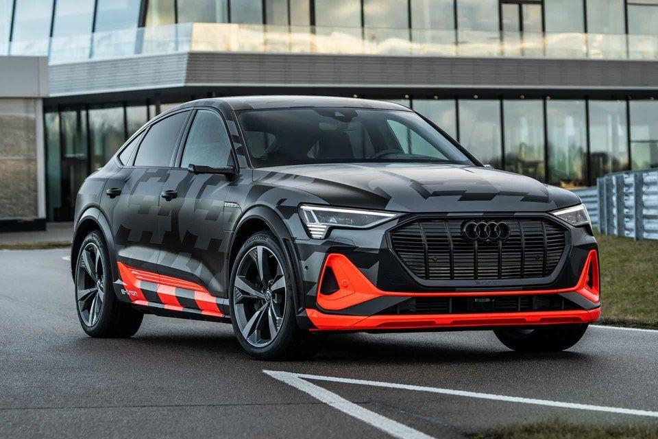Audi E Tron S Models Audi E Tron E Tron Audi