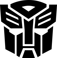 Transformers Logo Png Image With Transparent Background Png Free Png Images Transformer Logo Autobots Logo Transformers