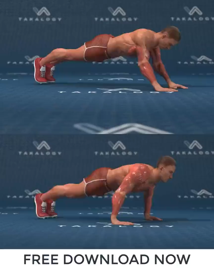 Men's Best Bodyweight Exercises & Workouts