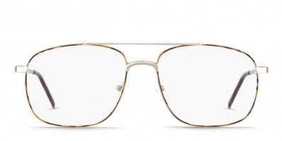 a1b368ea9ef The Pluto is a full-rimmed frame inspired by the iconic aviator. Crafted  from