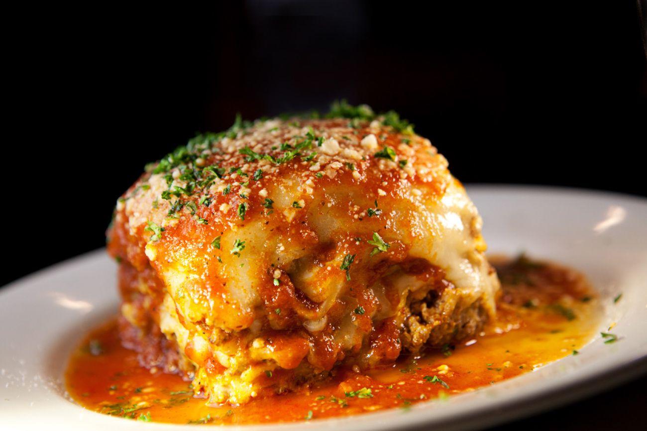 The Little Village Restaurant Delicious Authentic Italian Food Baton Rouge Louisiana Wayne Iler Companies