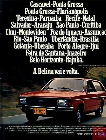 Propagandas Antigas O Lancamento De Classicos Brasileiros Em