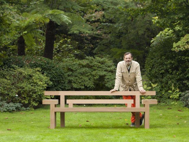 Aménagement extérieur : quand le design s\'invite au jardin ...