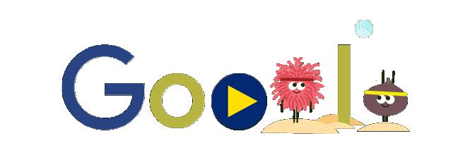 2016 Doodle Fruit Games Day 14 5645577527230464 2 Scta Png 665 220 Google Doodles Doodles Art Google