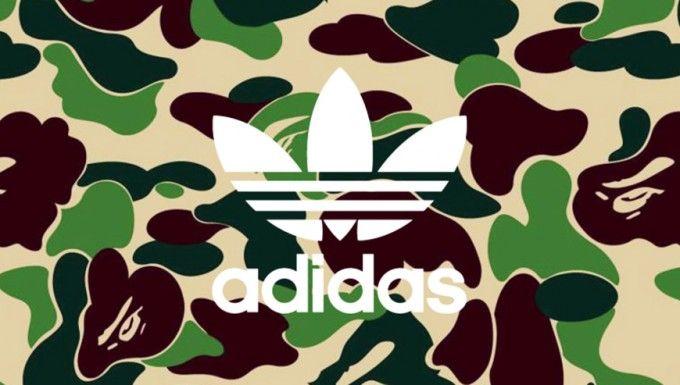 cheaper a1418 599b0 Adidas x BAPE   Tat   Pinterest   Bildergalerie