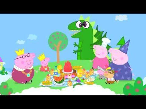 Peppa Pig Português Brasil ⭐ Vários Episódios Completos ⭐ Nova Temporada  2018 ⭐ Peppa Pig Dublado. Ver no Youtube