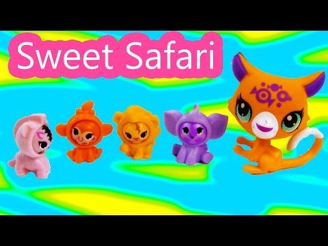 Lps Sweet Safari Playset Collection Littlest Pet Shop Baby Animals Toy Review Unboxing Youtube Animal Babies Toys Pet Toys Littlest Pet Shop