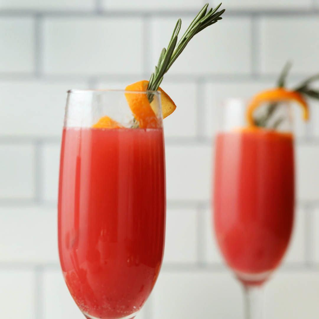 Trio Of Cocktail Aperitifs Clean Eating Snacks Recipe In 2020 Drinks Alcohol Recipes Thanksgiving Drinks Alcohol Recipes