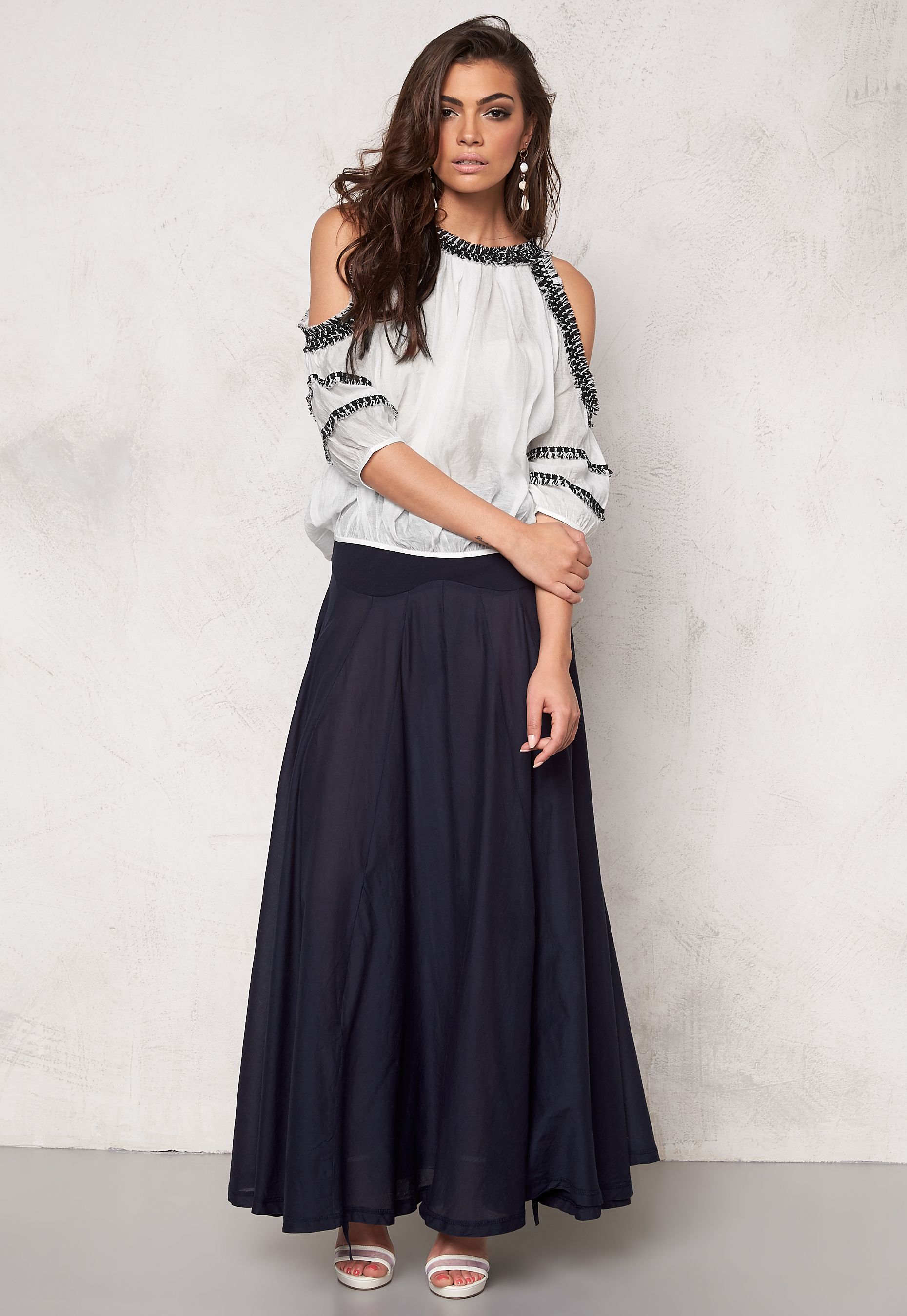 Chiara Forthi The Ultimate Maxi Skirt - Bubbleroom