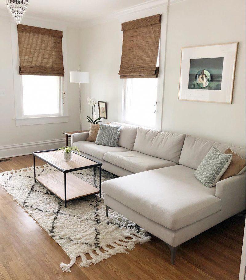 Small Mobile Homeinterior Design: Modern & Contemporary Living Room Design #livingroomideas