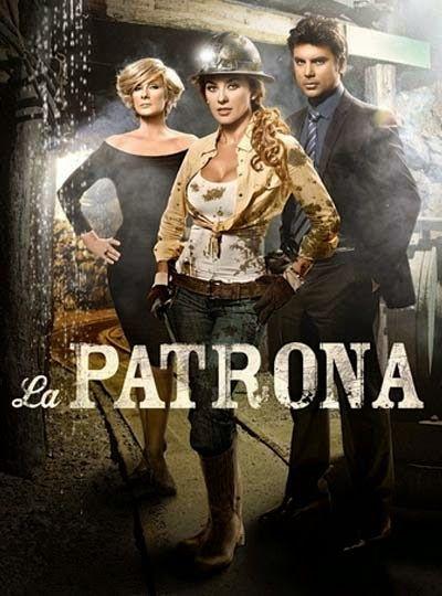 Pin En Novela Latinas
