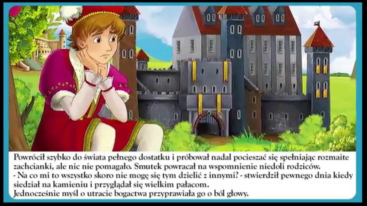 Kwiat Paproci Bajka Dla Dzieci Czytanka Pl Fairy Tales Funny Stories Free Games