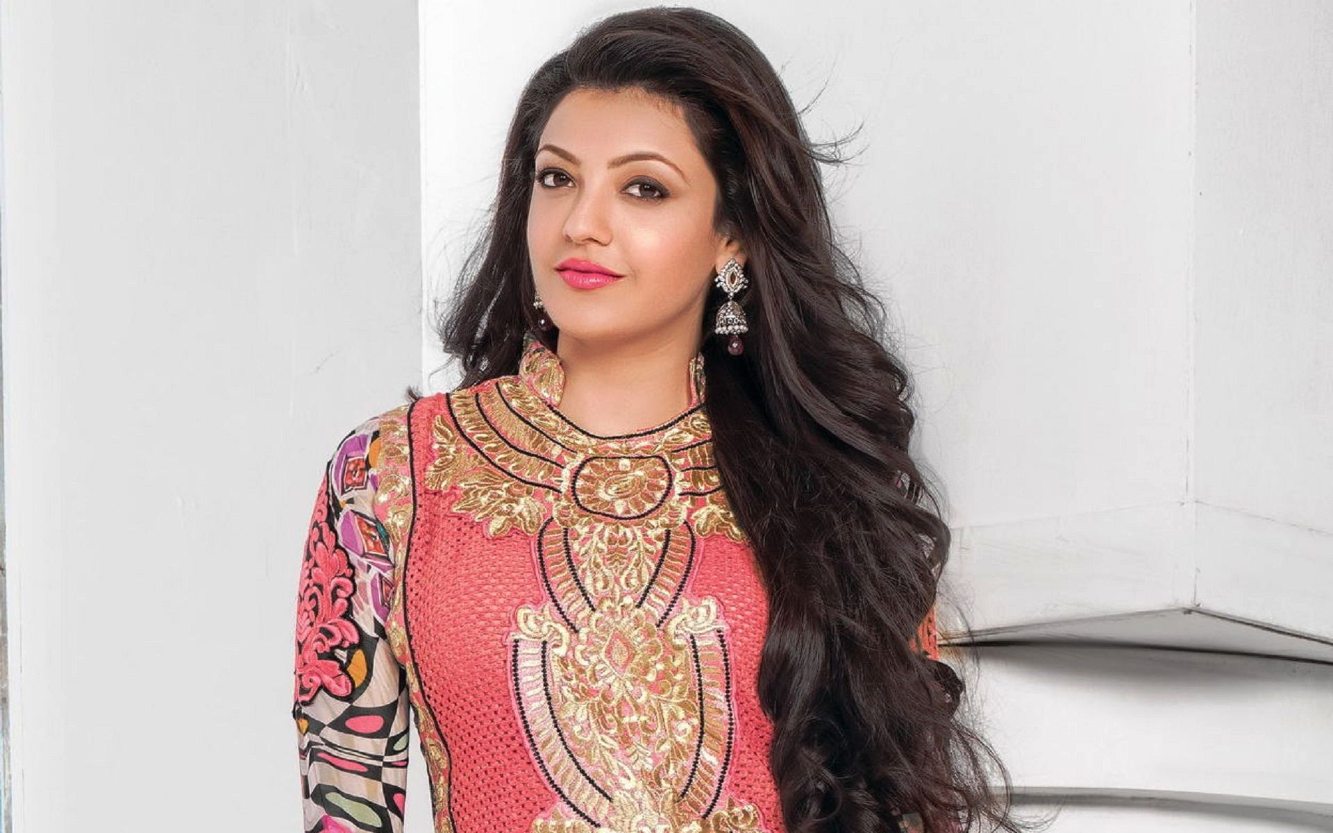 kajal agarwal wallpapers collection for free download | hd