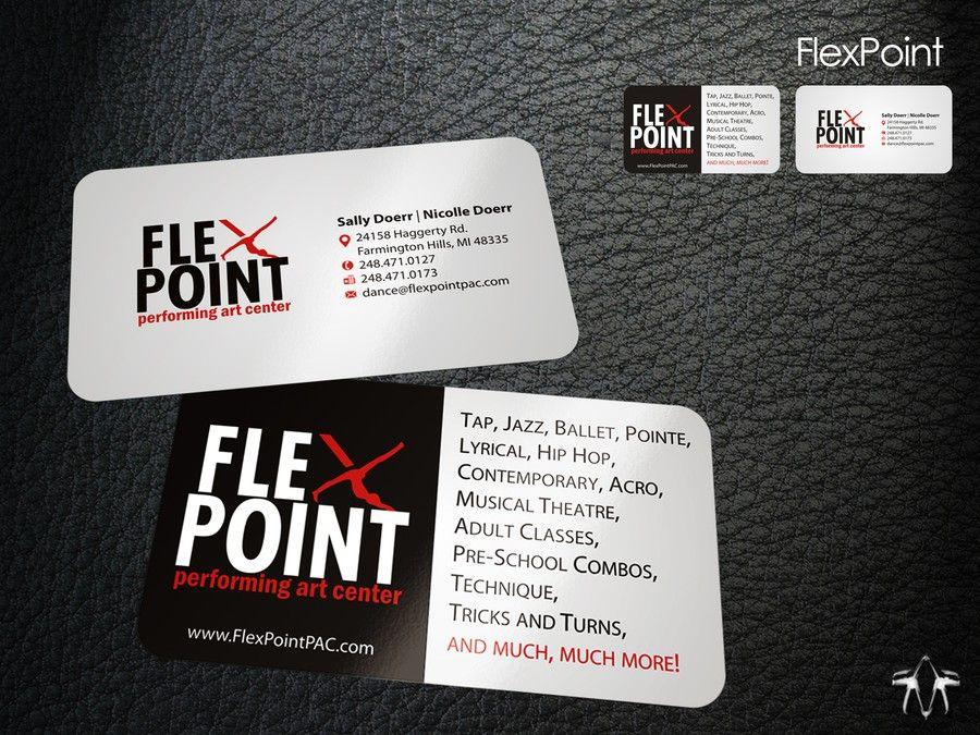 FPPAC Business Card by sadzip | Logo design | Pinterest | Business ...