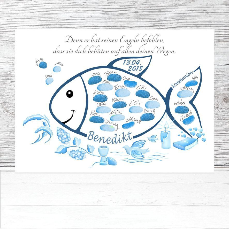 fisch mit schuppen malen | fischlexikon