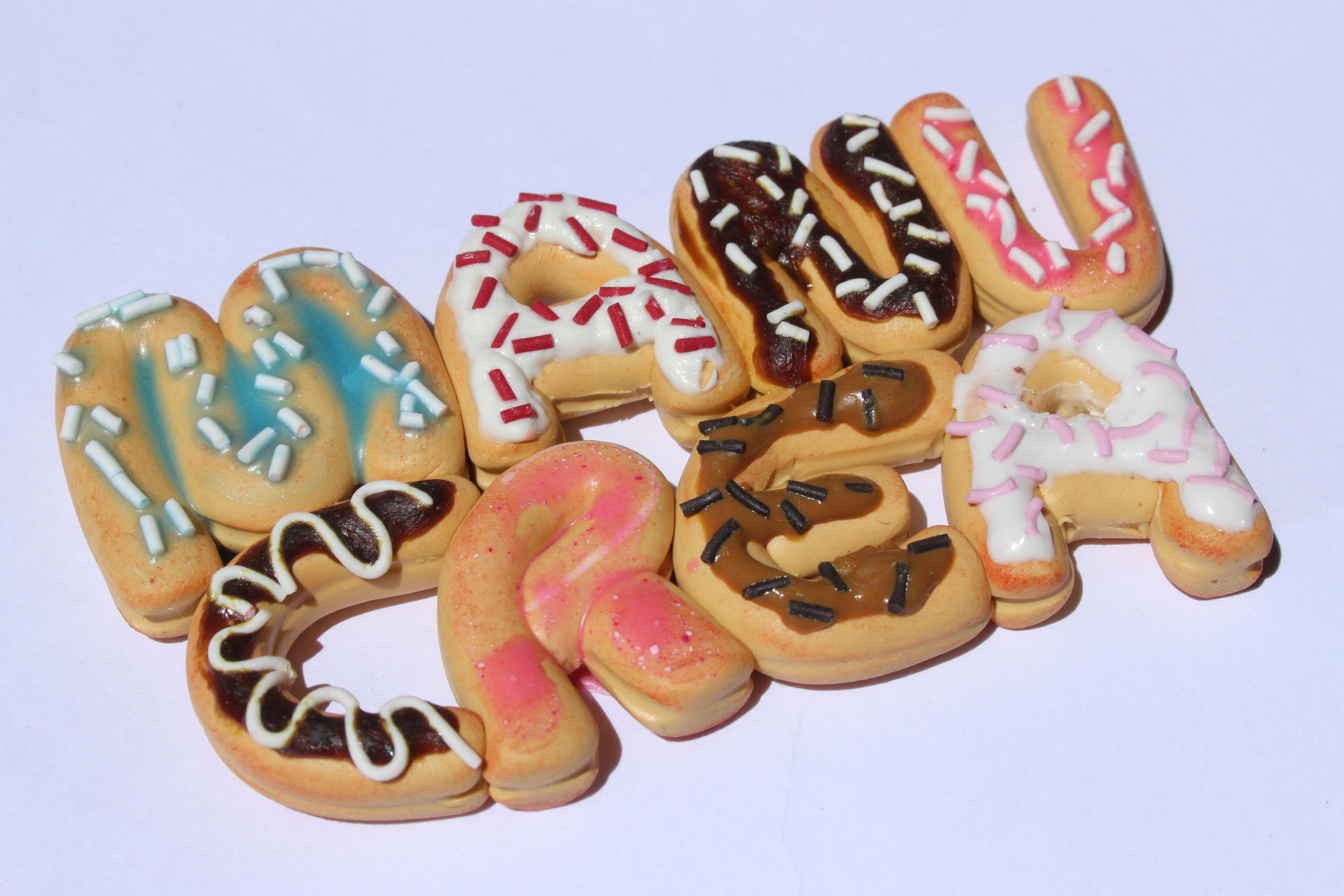 A la manière des Donuts!