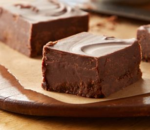 Hershey S Kitchens Hershey S Rich Cocoa Fudge Recipe Fudge Recipes Chocolate Fudge Recipes Cocoa Powder Fudge Recipe