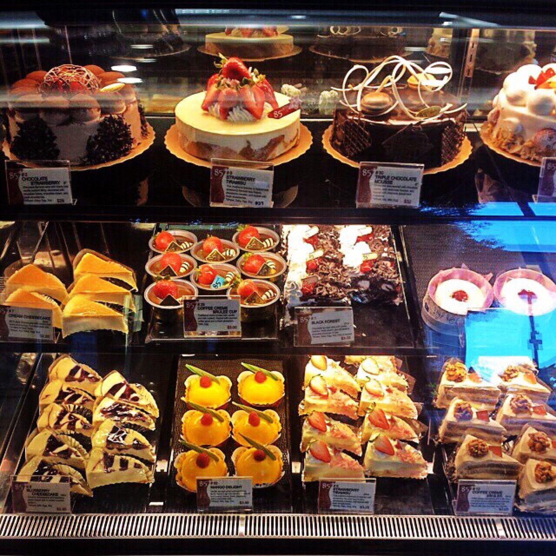 85C Bakery Cafe - Pasadena In Pasadena, CA
