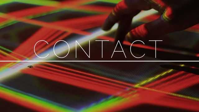 CONTACT: Augmented Acoustics | PhysDigital | Interactive
