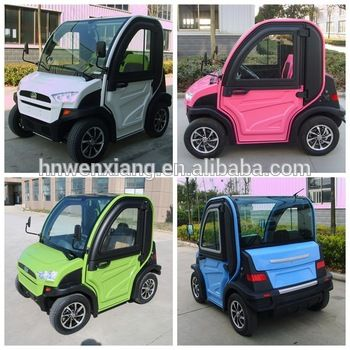 Electric Cars 4 Sale