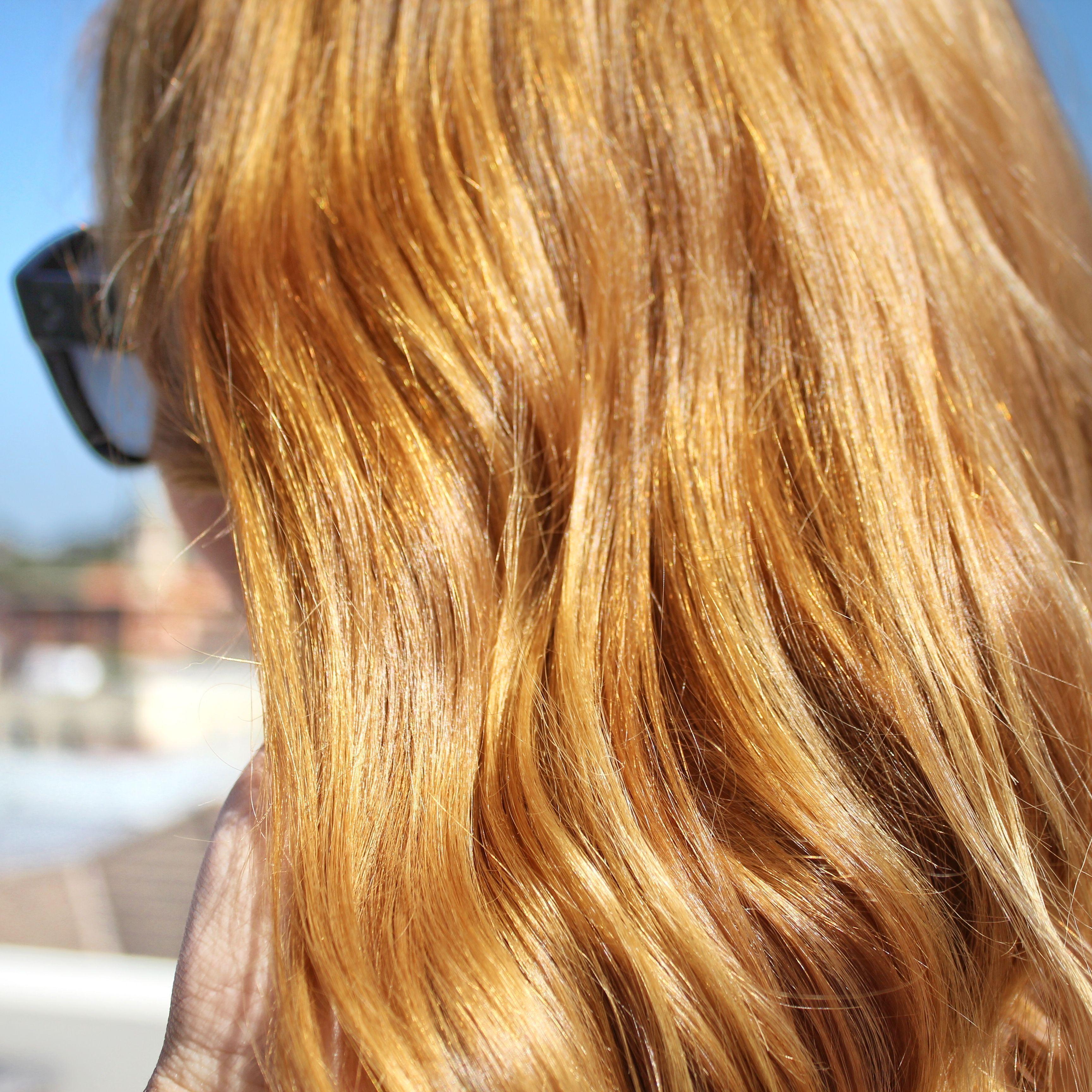 9 3 Light Golden Blonde In 2020 Golden Blonde Hair Light Blonde
