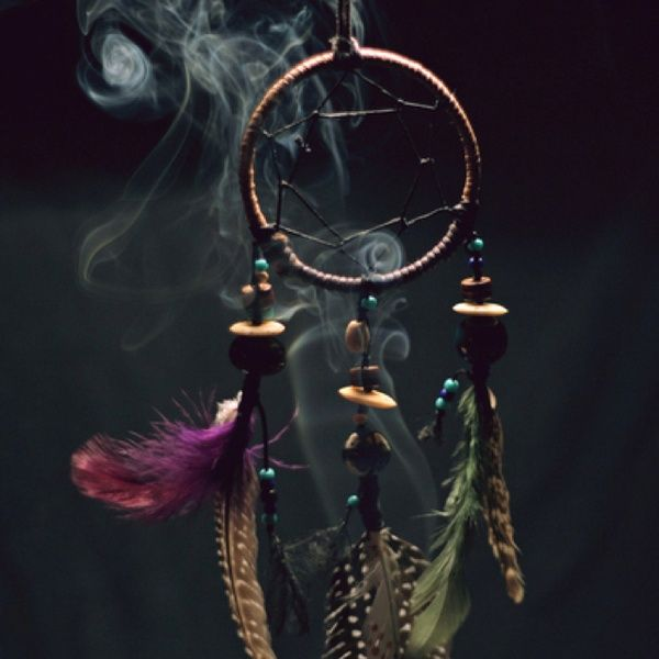 A Dream Catcher Holds My Soul Divined With Honesty Love Loyalty Custom Truth About Dream Catchers