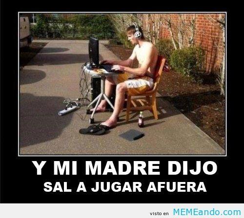 Desmotivaciones Memes Para Facebook En Espanol Memeando Com Funny Pictures Funny Nerd Bones Funny