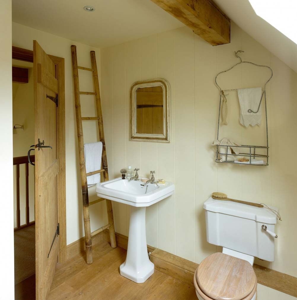 Cottage Bathroom Ideas Uk