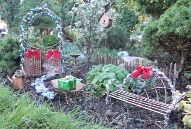 Fairy Gardening - Wednesday, April 16 at 6:30p