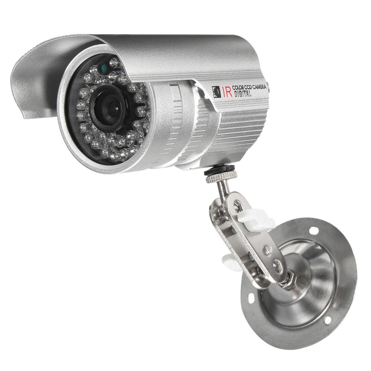 1200tvl Waterproof Outdoor Cctv Security Camera Ir Color Balance Night Vision Security Cameras For Home Security Camera Ideas Security Camera Installation