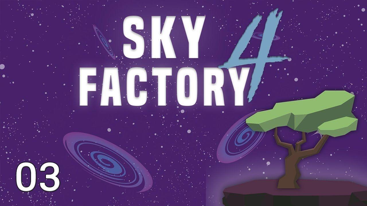 Sky Factory 4 Diamond Sapling | SystemCollapse | Humble