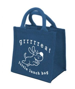 Little Lunch Bag And The Bag For Life Company By Littlelunchbag Bags Jute Bags Minnie Mouse Bag