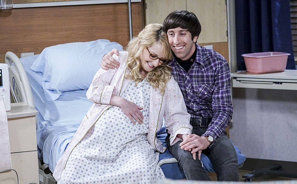 Rauch Babyzimmer ~ The big bang theory baby is here and its name is big bang