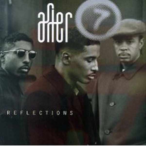 After 7 Reflections Google Search R B Music Album Covers