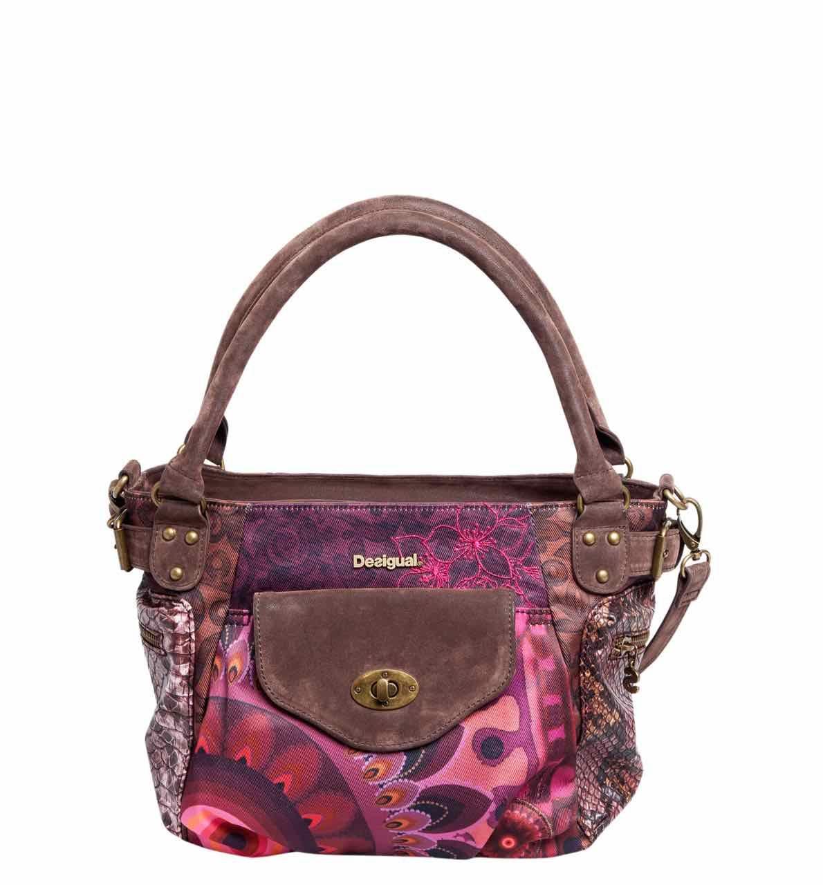 274c67f24b7c Desigual Bag Mini Mcbee Andromeda
