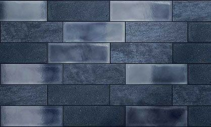 Inside Collection Aesthetic: Wall Tile - Textured Size: 4\