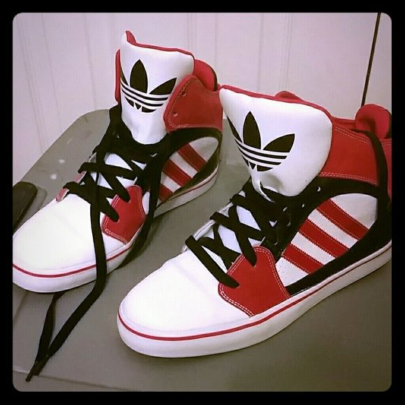 shoes men adidas used