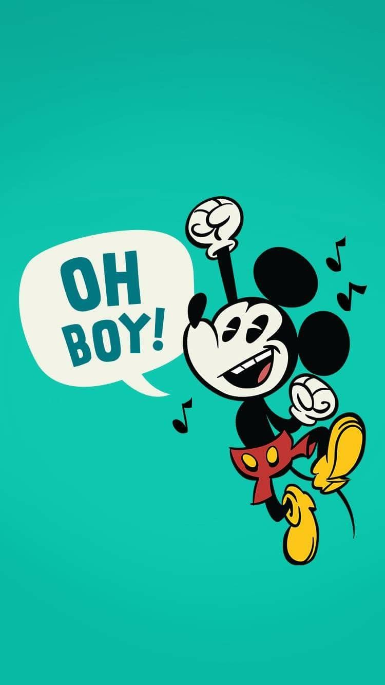 Mickey ディズニーの塗り絵 ミッキーマウスアート ミッキー イラスト