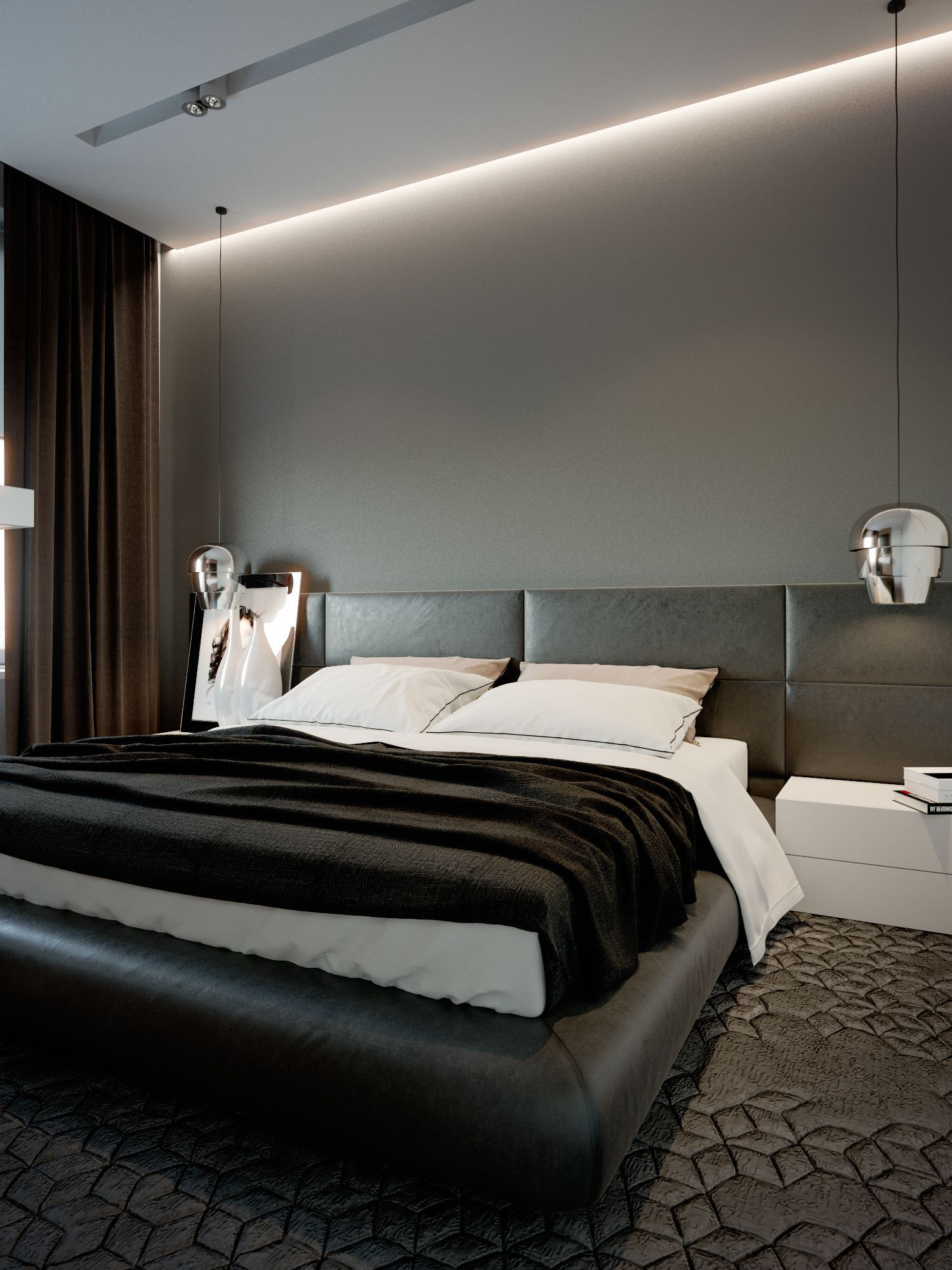 17 nice bedroom paint colors for prepare new year in 2019 on interior designer paint choices id=34436