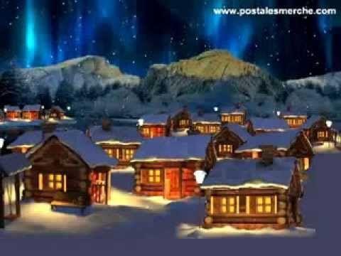 Video Postal de Navidad Animada