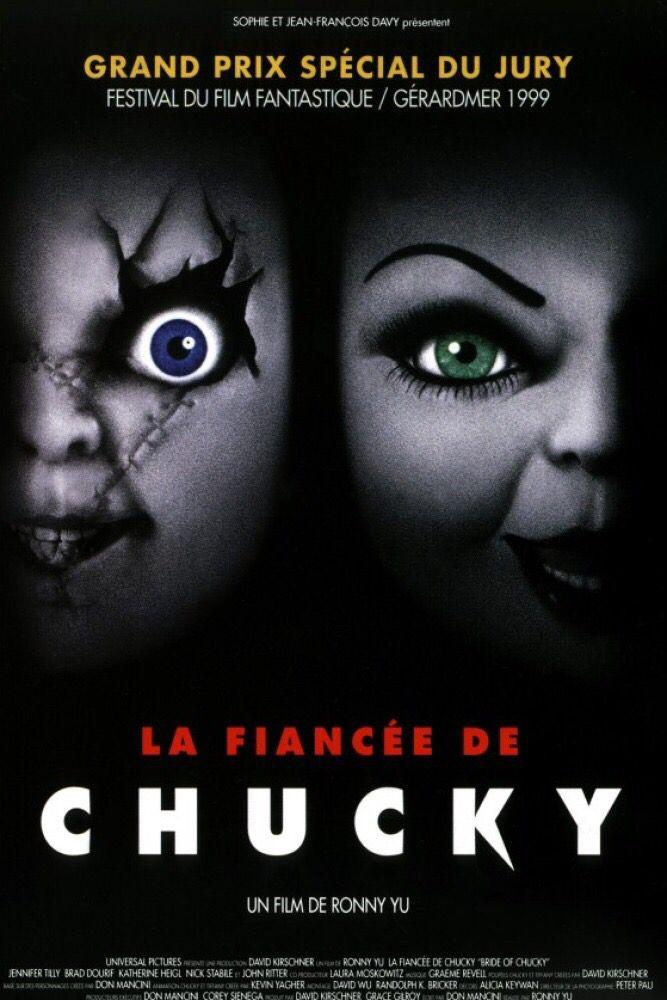La Fiancee De Chucky